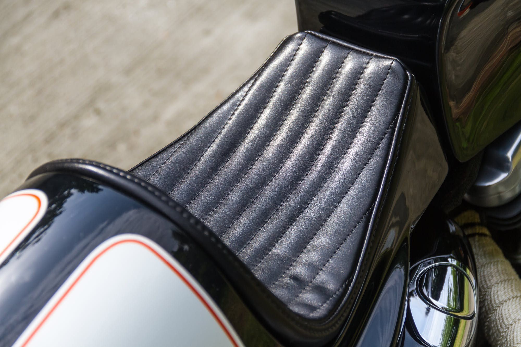 Harley Sportster Goddhammer
