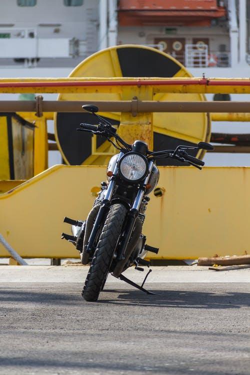 Triumph Bonneville by Greaser Garage