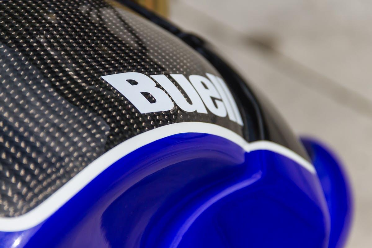 Buell Cr 1125